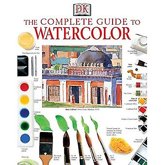 The Complete Guide to Aquarell