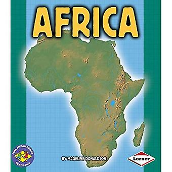 Africa (Pull Ahead Continents)