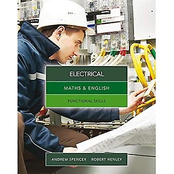 Maths and English for Electrical: Functional Skills