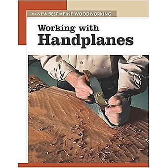 Working with Handplanes (New Best of Fine Woodworking) (New Best of Fine Woodworking)