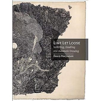 La linea Let Loose: Scarabocchi, scarabocchiare e disegno automatico
