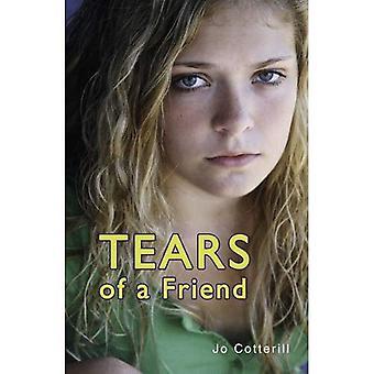 Tears of a Friend (Shades 2.0)