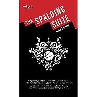 De Spalding Suite (Oberon Modern Plays)