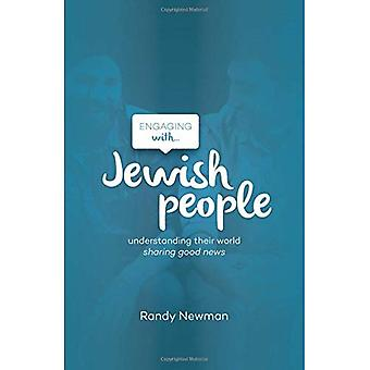 Engaging with Jewish People