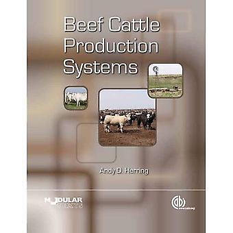 Köttdjur produktionssystem (modulära texter)