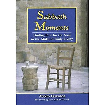 Sabbath Moments
