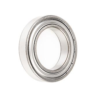 NSK 6301Zz Metal Shielded Deep Groove Ball Bearing 12X37X12Mm