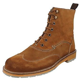 Men's Clarks Casual Boots Arton Hi