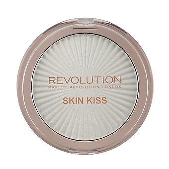 Makeup Revolution Skin Kiss - Frozen kiss