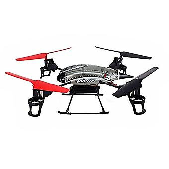 V959 2.4G 4 Channel 4-assige Gyro Ufo 4 kanaals Ir Rc vliegtuigen Quadcopter Camera