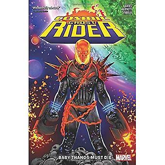 Kosmiske Ghost Rider