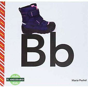 BB (Spanish Language) (El Abecedario (the Alphabet))