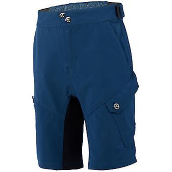 Madison Ink Marine Zen Kinder MTB Shorts