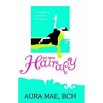 Krijgen sommige Hairapy door Mae & Aura