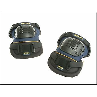 IRWIN Knie Pads professionelle Swivel