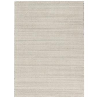 Rugs -Momo Soft Line - White Light Grey