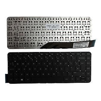 HP Split 13-G118CA Black Windows 8 UK Layout Replacement Laptop Keyboard