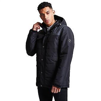Dare 2b Mens Level Up Waterproof Breathable Jacket