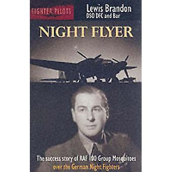 Night Flyer (2nd Revised edition) by L. Brandon - 9780907579779 Book