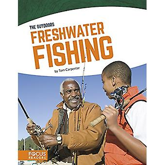 Freshwater Fishing by Tom Carpenter - 9781635172959 Book