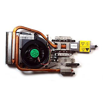 Fujitsu Siemens LifeBook AH530/HD6 Compatible Laptop Fan With Heatsink
