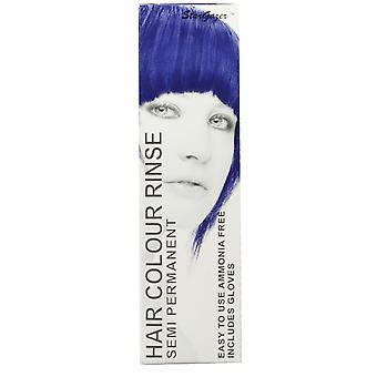 Stargazer Semi-Permanent Conditioning Hair Colour Soft Violet 70ml