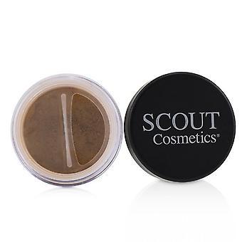 Scout Cosmetics Bronzer SPF 15 - # Winter - 4g/0.14oz
