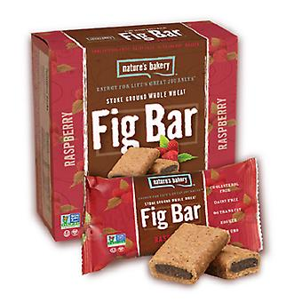 Nature's Bakery Fig Bar Frambuesa