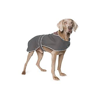Ancol Timberwolf Extreme Wax hund Coat - liten