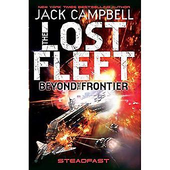 The Lost Fleet : Beyond the Frontier - Steadfast (Lost Fleet Beyond the Frontier 4)