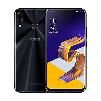 Asus zenfone 5 teléfono móvil - 4gb ram, 64gb rom, 6.2 pulgadas, qualcomm snapdragon 636, octa core 1.8ghz - azul negro