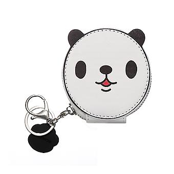 MOMO Coin Purse in wit