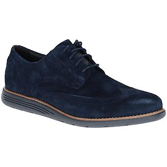 Chaussure Rockport Mens Total Motion Sportdress Wingtip
