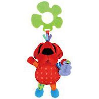 K للأطفال قلادة باتريك (الرضع والأطفال، لعب الأطفال، مرحلة ما قبل المدرسة، والأطفال الرضع، اللعب اللينة)