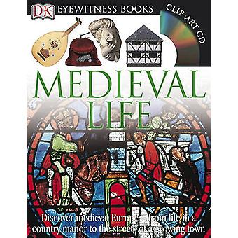 Medieval Life by Andrew Langley - 9780756673161 Book