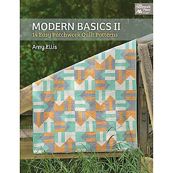 That Patchwork Place Modern Basics Ii Tp B1162