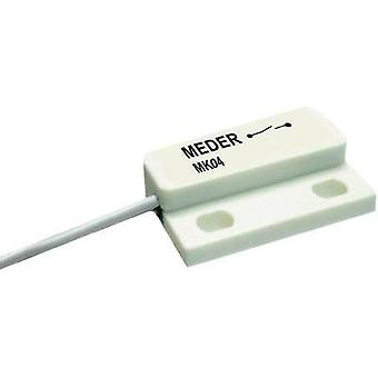 Reed switch 1 maker 180 Vdc, 180 Vac 0.5 A 10 W