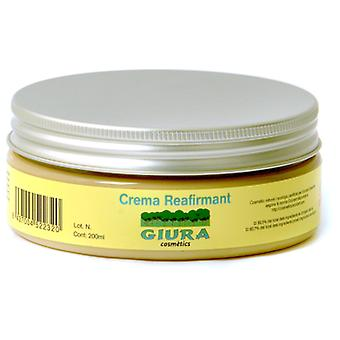 Giura Cosmetics Firming cream (Beauty , Body  , Anti-Cellulite And Firming)