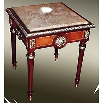 baroque table antique style  side table louis pre victorian MoTa0684
