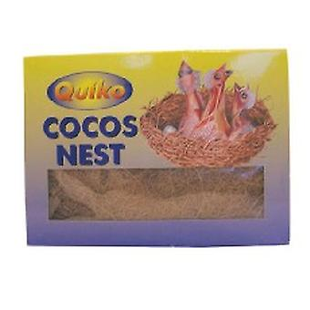 Quiko Cocos Nest Material 50g (Pack of 6)