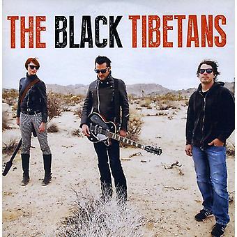 Sort tibetanere - sort tibetanere [Vinyl] USA Importer