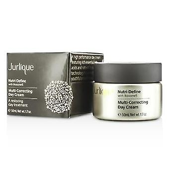 Jurlique Nutri-Define Multi-Correcting Day Cream - 50ml/1.7oz