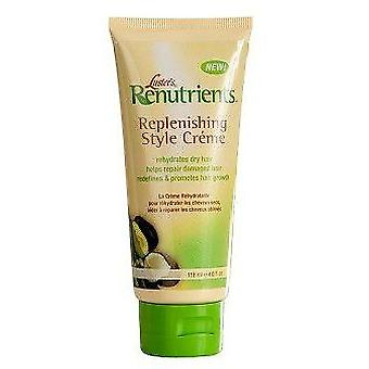 Luster's Products Replenishing Creme Style Renutrients 4Oz 599 (Hair care , Treatments)