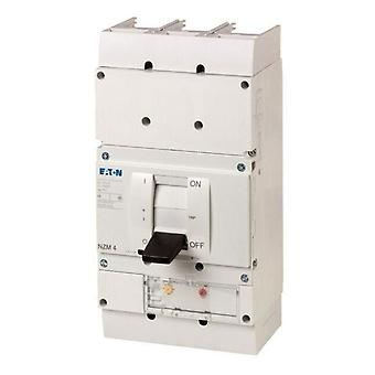 Eaton Moeller Moduled 3 Pole Selective Circuit Breaker NZMN4-VE 630-1600A