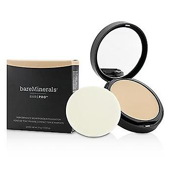 Bareminerals BarePro Performance Wear Powder Foundation - # 05 Sateen - 10g/0.34oz