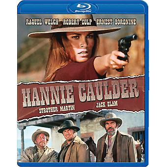 Hannie Caulder (1971) [BLU-RAY] USA import