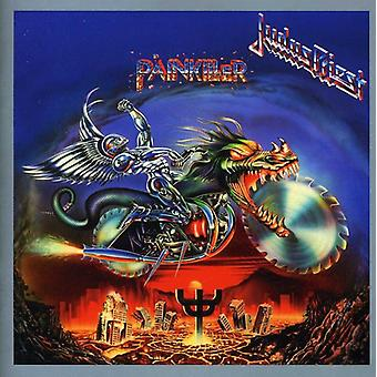 Judas Priest - Painkiller [CD] USA import