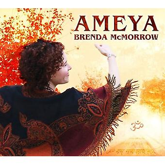 Brenda McMorrow - Ameya [CD] USA import