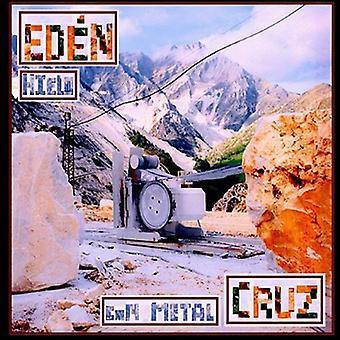 Eden Cruz - Hielo Con Metal [CD] USA import