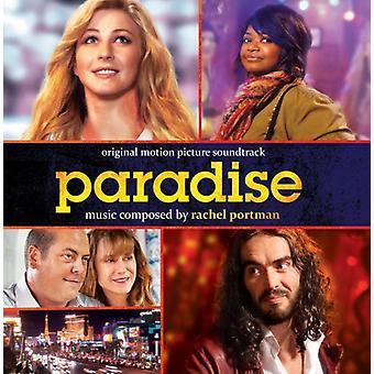 Rachel Portman - paradijs [CD] USA import